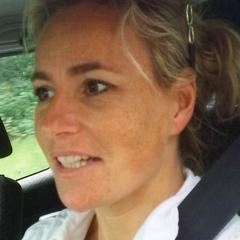 Annette Overdijkink