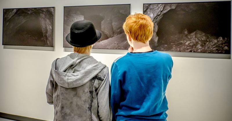 Ontdektour kunst kijken