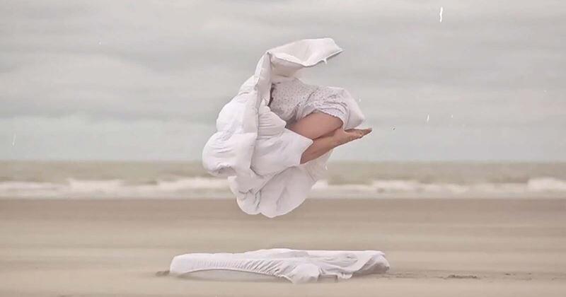 De dansers - Lepeltje lepeltje