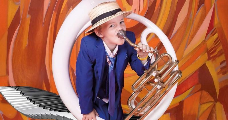De Toneelmakerij - Jazz Duzz