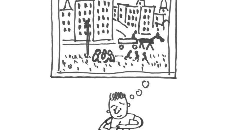 Tekenrondleiding