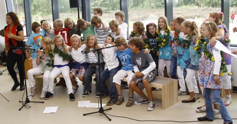 Mijn School Zingt!