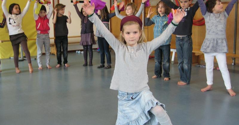 DMJG (dans met je groep) + leerkrachten training