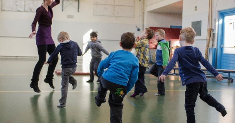 DMJG (dans met je groep)