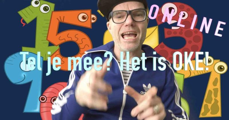 'Tel JE Mee?!' ONLINE (REKEN MAAR)
