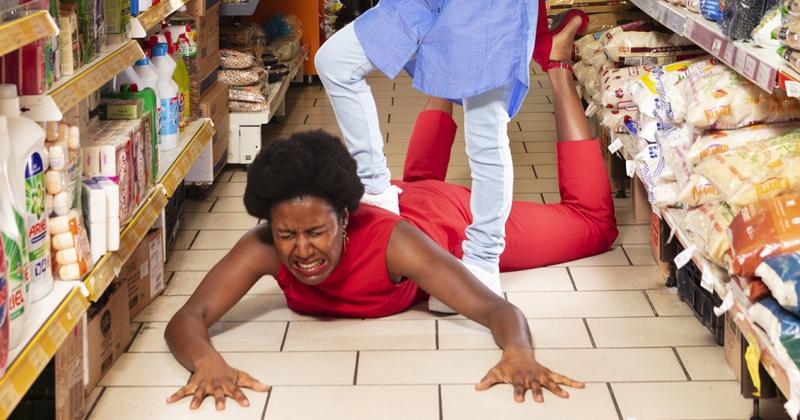 Bully bully - Maas theater en dans