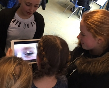 Afbeelding 3 WORKSHOP VLOG&FILM IN DE KLAS