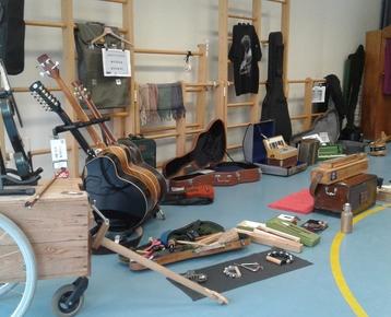 Afbeelding 5 De Muziekwinkel