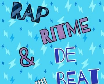 Afbeelding 1 RAP, RITME en de BEAT!
