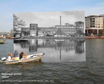 Afbeelding 7 Het geheugen van mijn woonplaats: zelf op historische ontdekkingstocht bij het Archief