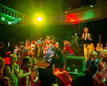 Afbeelding 8 Vrienden Voor Altijd!  Jubileumconcert in poppodium Victorie * 40 jaar Samba Salad
