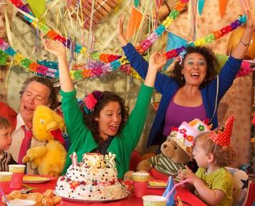 Afbeelding 9 Vrienden Voor Altijd!  Jubileumconcert in poppodium Victorie * 40 jaar Samba Salad