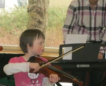 Afbeelding 3 De muzikant in ieder kind