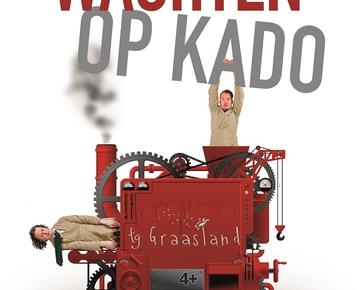 Afbeelding 4 Wachten op Kado - Theatergroep Graasland  **LAATSTE 100 PLAATSEN AANVANG 13.30 UUR**