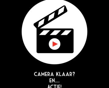 Afbeelding 1 Charlie Vlogt: online cursus vloggen&filmen voor onderwijzers