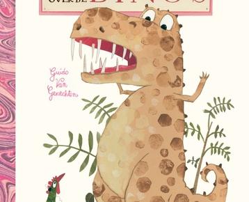 Afbeelding 3 Kinderboekenweek 2020: Het ongelooflijke verhaal over de Dino's