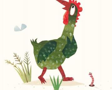 Afbeelding 2 Kinderboekenweek 2020: Het ongelooflijke verhaal over de Dino's