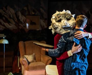 Afbeelding 3 Hotel Hierwaardaar - De Dansers & Het Filiaal Theatermakers