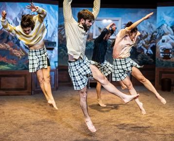 Afbeelding 7 Hotel Hierwaardaar - De Dansers & Het Filiaal Theatermakers