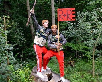 Afbeelding 4 Robbie & Roef - 2-ater Producties