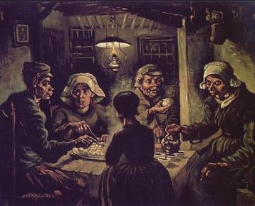 Afbeelding 5 Tandwielmysterie - Industriële revolutie rond 1900