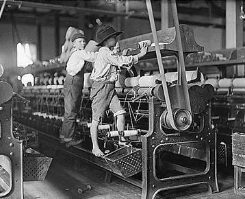Afbeelding 6 Tandwielmysterie - Industriële revolutie rond 1900